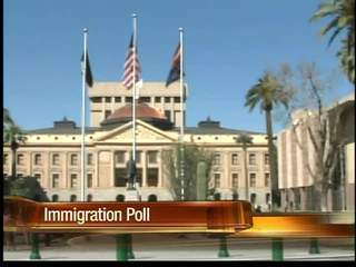 Are Arizonans softening their stance on immigration - ABC15.com (KNXV-TV) | Working on a dream | Scoop.it