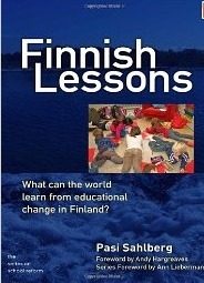 Finnish Lessons: Structure of the Education System in Finland since 1970 | School Psychology Tech | Scoop.it