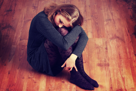 10 Ways to talk your way out of depression | Diseases and Conditions | Scoop.it