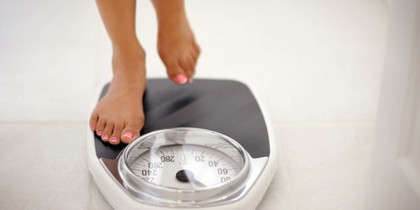 Study Finds Gaining Weight May Actually Help You Live Longer - Huffington Post | Diabetes Counselling Online | Scoop.it