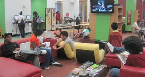 Laboratorios digitales y makerspaces: innovar haciendo, crear compartiendo | Bibliotecas Escolares Argentinas | Scoop.it