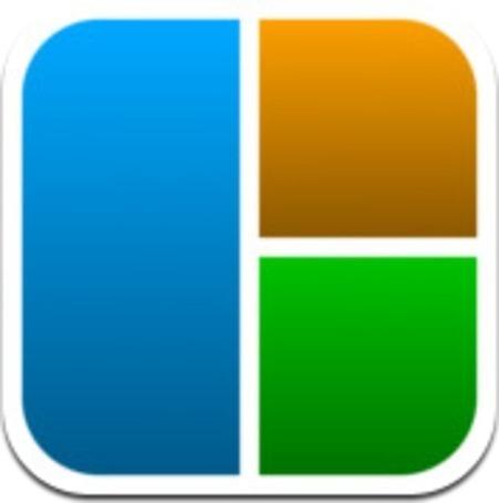 Apps for iPad: Pic Stitch - ineveryCREA: la comunidad de la creatividad educativa | Recull diari | Scoop.it