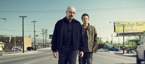 Breaking Bad season 5 finale will split opinion, says creator VinceGilligan | Breaking Bad | Scoop.it