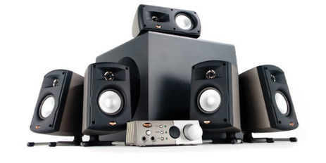 Home Theater System – Most Demanding Way To Enjoy Movies At Home | Trade Zone | Scoop.it