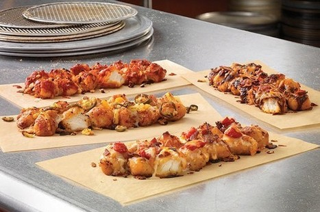 Domino's New Chicken Crust | Marketing | Social Media Today | Digital-News on Scoop.it today | Scoop.it