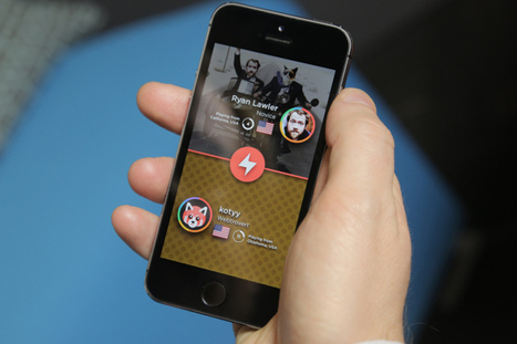 How Plain Vanilla Games, Maker Of Hit App QuizUp, Took Two Years To Create An Overnight Success | TechCrunch | News from the States | Scoop.it