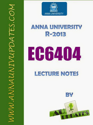EC6404 Linear Integrated Circuits Lic Lecture Notes and Question Bank - 2 mark with answers ~ Anna University Nov Dec 2014 Results- Auupdates | Anna UNiversity Updates | Scoop.it