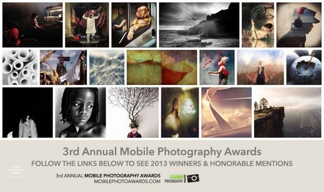 3rd Annual Mobile Photography Awards Winners and Honorable Mentions - The Mobile Photography Awards | iphoneography topics | Scoop.it