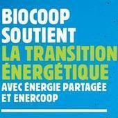 Devenez acteur de la transition énergétique ! | Economie Responsable et Consommation Collaborative | Scoop.it