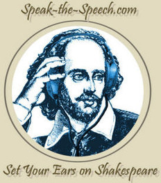 Speak The Speech: Universal Shakespeare Broadcasting. A Radio Theater Podcast! | HCS Learning Commons Newsletter | Scoop.it