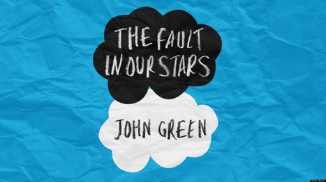 Book Club: The Fault In Our Stars | Clinton Street Books | Scoop.it