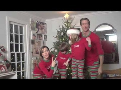 WATCH: Hilarious Family Holiday Video! | Don Bleu Show | Humor | Scoop.it