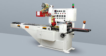 Flow Pack Machine Manufacturers   Flow Wrap Machine Manufacturers in India   Scoop.it