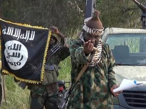 Nigeria's forgotten massacre: 2,000 slaughtered by Boko Haram, but the West is failing to help   Evolution et développement   Scoop.it