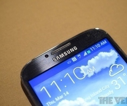 Samsung Galaxy S4 preorders start at AT&T on April 16th for $249.99   Nerd Vittles Daily Dump   Scoop.it