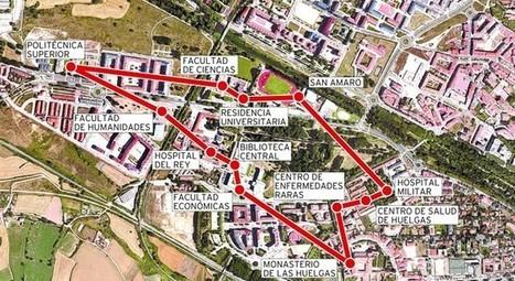 Un anillo de 4 kilómetros abastecerá con biomasa a la UBU, San Amaro y el Militar - Diario de Burgos | Actualidad forestal cerca de ti | Scoop.it