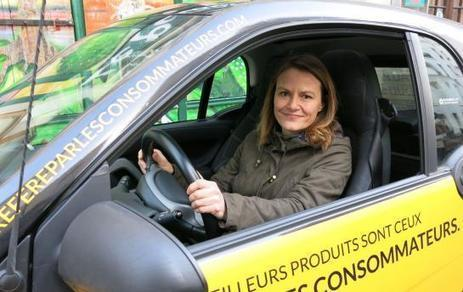 La start-up parisienne Drivy croque son concurrent | great buzzness | Scoop.it
