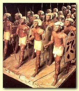 HISTORIA CLASICA: La vida del Antiguo Egipto, retratada en maquetas de madera de 4000 años de antigüedad | Arte del Antiguo Egipto. | Scoop.it