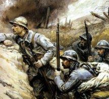 Le gouvernement veut-il casser le centenaire de 1914 ? | Rhit Genealogie | Scoop.it