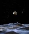 Moon and planet names spark battle | Ikerketeroak | Scoop.it