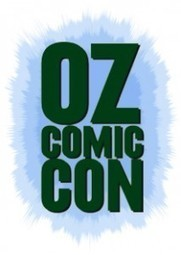 Oz Comic-Con in Adelaide | Asian influence on Australia's popular culture | Scoop.it