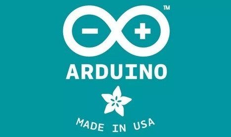 Manufacturing Partnership with Adafruit announced | Open Source Hardware News | Scoop.it