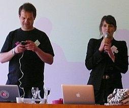 Vous avez dit Vinocamp ? Des bulles pour mon premier barcamp, en Champagne... via @Tiuscha | Vin, blogs, réseaux sociaux, partage, communauté Vinocamp France | Scoop.it