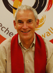 United Church Of Canada Elects First Openly Gay Leader |News | Towleroad | LGBT News | Scoop.it