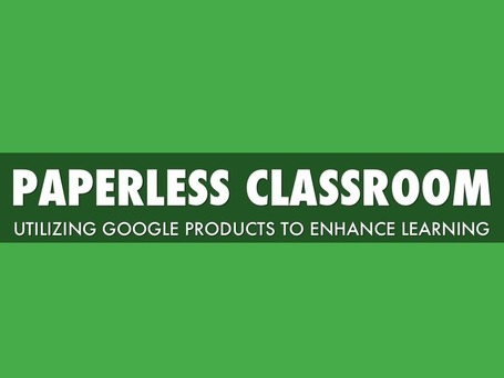 """Googlizing Your Classroom"" by kuzziw 