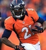 Ronnie Hillman not worried about competition with Montee Ball - Front Page Buzz | Denver Broncos | Scoop.it