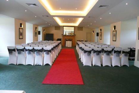 Ceremony & Wedding Venue | Yarra Valley Lodge & Hotel | My Life | Scoop.it