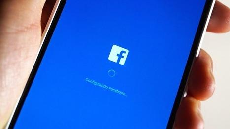 Facebook 演算法一改,被綁架的傳統媒體出路在哪?   非營利組織資訊運用停聽看   Scoop.it