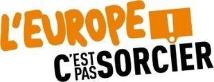 L'Europe c'est pas sorcier ! | Revue de tweets | Scoop.it