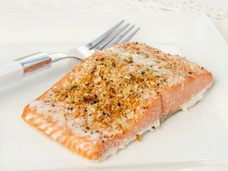 Study Says: Eat Fish, Live Longer - Core Performance | How To Get Healthy | Scoop.it