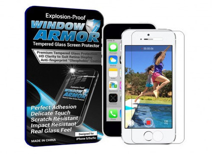 Tempered Glass Screen Protectors Proving Popular with iPhone Users - Free Press Release Center (press release)   iPhone Cases   Scoop.it