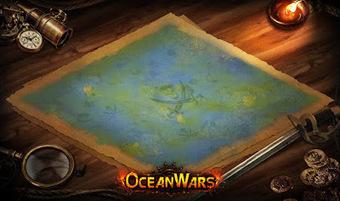 Ocean Wars - Bilinmeyen Suları Keşfet | MMOnline Oyunlar | Scoop.it