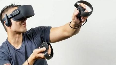 Oculus and Xbox create virtual reality tie-up | 4D Pipeline - trends & breaking news in Visualization, Virtual Reality, Augmented Reality, 3D, Mobile, and CAD. | Scoop.it