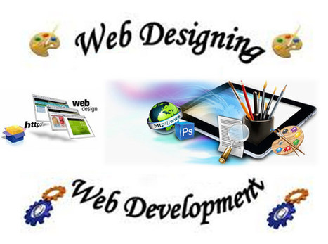 Choose A Web Design Company To Get Your Website Designed | Software Services India | Scoop.it