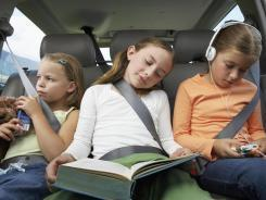 Good picks for audiobooks on your road trip this summer | USA Today | Digital Audio | Scoop.it