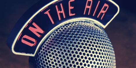 Comment Radio France compte devenir un média global | JOURNALISME | Scoop.it