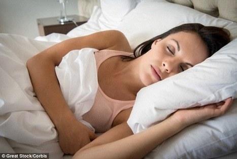 Want to improve your memory? Sleep on it! | Kickin' Kickers | Scoop.it