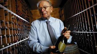 Wine collectors find a fruitful asset | Vitabella Wine Daily Gossip | Scoop.it