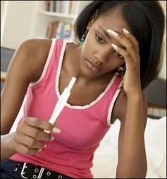 Teenage Pregnancy Statistics | Teenage pregnancy | Scoop.it