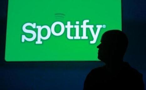 Spotify propose désormais une version gratuite sur mobiles et tablettes | Start up | Scoop.it