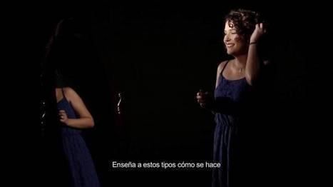 Cuando la música suma voces contra la violencia de género | Genera Igualdad | Scoop.it