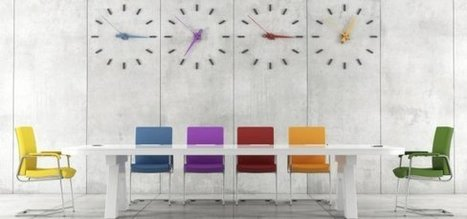 How to Reduce Your Meeting Time by 75 Percent. Now. | Communication & Efficacité Professionnelle | Scoop.it