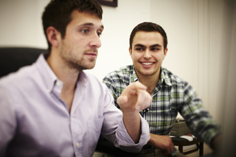 The Apprentices: Learn-By-Doing Entrepreneurship At Enstitute - Forbes | Strategist Learning and Development | Scoop.it