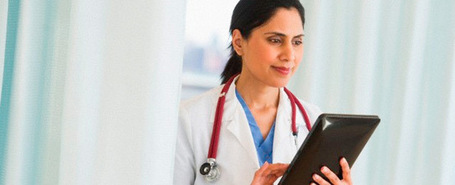 El eHealth goza de buena salud. Datos interesantes- ElConfidencial.com | Salud Social Media | Scoop.it
