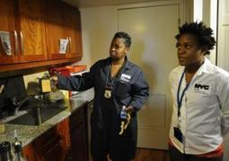 SEE IT! New York City Health Department inspectors give our apartment a C grade | Restaurant Industry News | Scoop.it