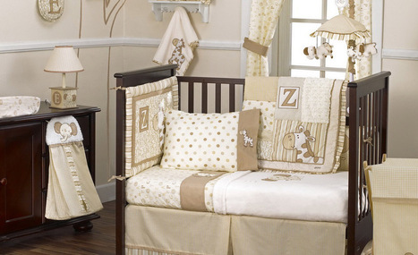 What is the Best Baby Linen for Your Precious Little Angel? | Kids Bed Linen | Scoop.it
